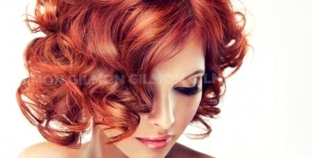 Сертификат номиналом 3000 руб. на окрашивание волос в один тон от салона красоты Твой стиль