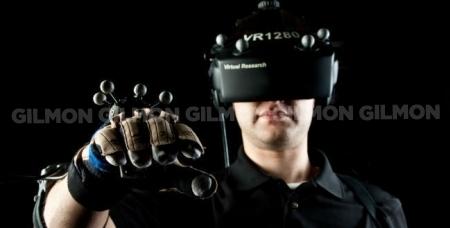 Любая игра в шлеме виртуальной реальности Oculus для ВСЕХ участников!