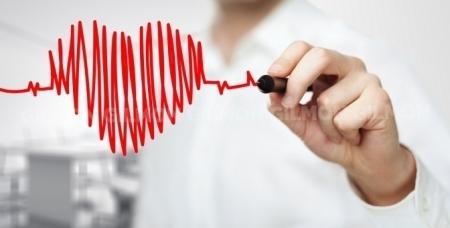 """УЗИ обследования и ЭКГ сердца в медицинской лаборатории """"Гемотест"""". Своевременная диагностика - путь к здоровью!"""