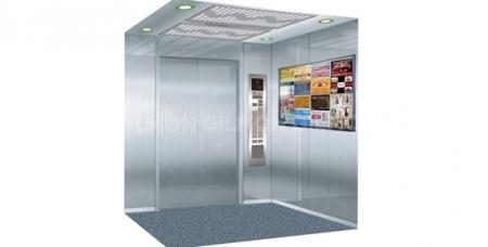 Размещение рекламных объявлений в лифтах от рекламного агентства New Age.